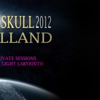 Crystal Skull Event 2012