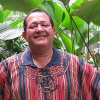 Carlos Palada – Maya Healer en Teacher